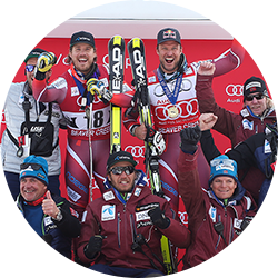 Norwegian National Alpine Ski Team