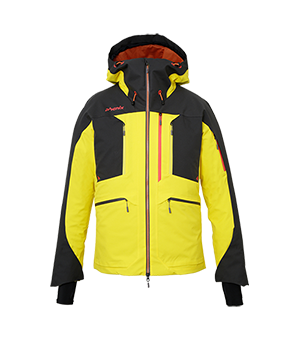 Alpine Float Jacket
