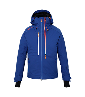 Alpine Active Jacket