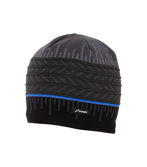 Wave Watch Cap