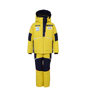 Norway Alpine Team Kids Two-piece