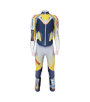 Norway Alpine Team Jr. GS Suit