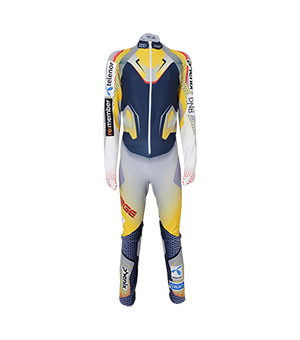 Norway Alpine Team Jr. DH Suit