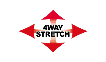 4-smerný Stretch